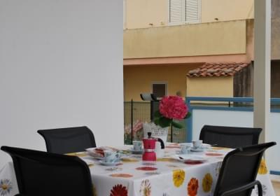 Casa Vacanze Appartamento Residence Mare In Sicilia